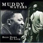 Muddy Waters альбом Been Down So Long