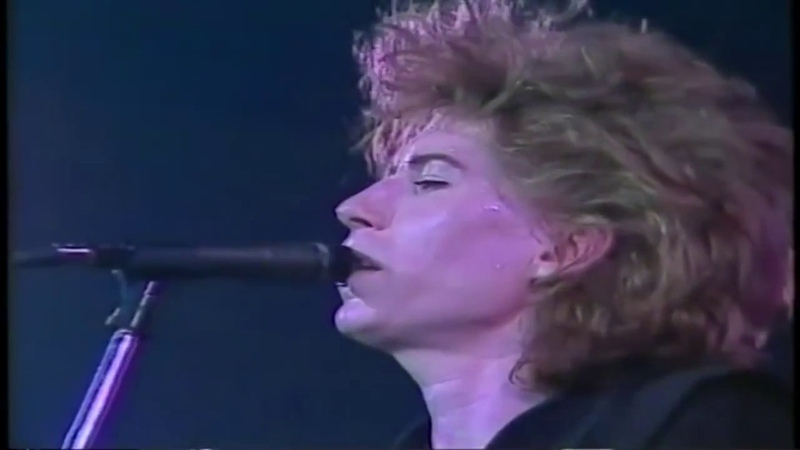 Psychedelic Furs - The Ghost In You