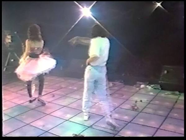 Светлана Разина и гр.Фея - Принцесса мечты _ концерт 1990г
