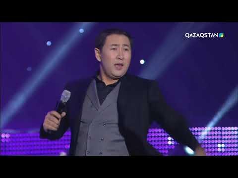 08.04.2018 – Көктемдегі күз - Ғаділбек Жанайдың концерті