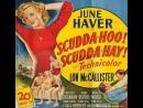 Scudda Hoo Scudda Hay 1948 June Haver Lon McCallister Walter Brennan