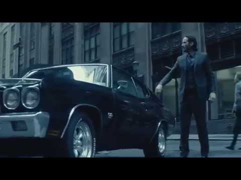 Cypress Hill - when the ship goes down (John Wick) HD Trailer 2015