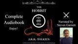 Reading The Hobbit FULL AUDIOBOOK relax asmr sleep
