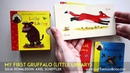 My First Gruffalo Little Library - Julia Donaldson and Axel Scheffler