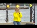Beatrice Egli «Was geht ab» (ZDF-Fernsehgarten on Tour 14.10.2018)