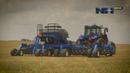 New Holland NHDrive Concept Autonomous Tractor