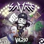 Savant альбом Vario