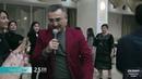 Алибек Саликов на 25-летии фирмы Нур-Асем