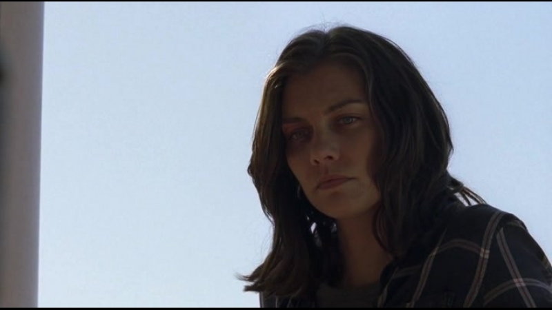 Ходячие мертвецы (9 сезон - 01 серия из 16) - The Walking Dead