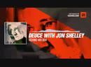 Deuce with Jon Shelley - Techno Mix 004 Periscope Techno music