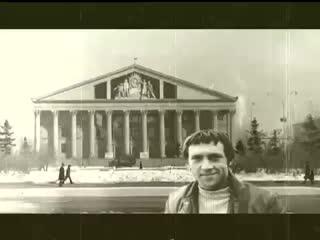 Владимир Высоцкий в Усть-Каменогорске концерт 1970 год. (Аудиожапись из архива Владимира Дикарёва)