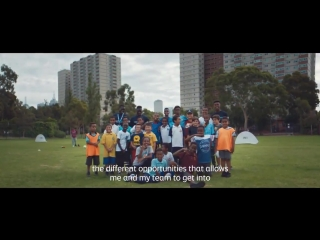 Follow Melbourne City FC's Steph Catley and our Cabin Crew as they take you on a journey through Melbourne.