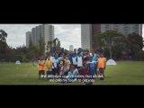 Follow Melbourne City FCs Steph Catley and our Cabin Crew as they take you on a journey through Melbourne.