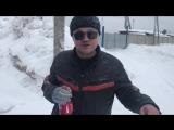 [Саша Белый] ВЛОГ: Выпил литр колы , плюс ментос!