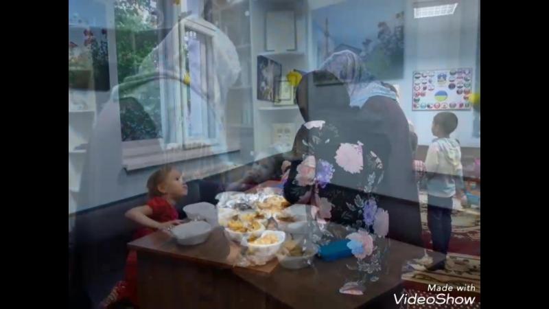 Правнуки МухаммадВафа улы Маджида возраждают Ислам в Украине
