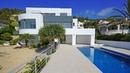 Испания, новая вилла 5 спален в районе Gran Sol Кальпе, недвижимость в Испании с видом на море