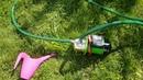 Насос для полива Садовый насос ECO pompe GFI-11P