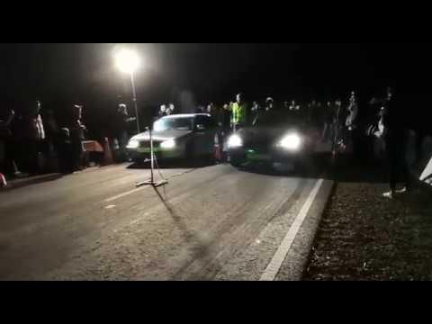 DM Light 2018: Acura RSX vs Mitsubishi Colt