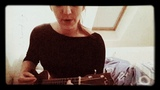 Nick Cave &amp The Bad Seeds feat. Kylie Minogue - Where The Wild Roses Grow (Ukulele Cover)
