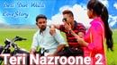 Teri Nazroone Kuch Aisa Jadu Kiya 2 || Desi Boys Love Story || Local Don Love Story || New Viral2018