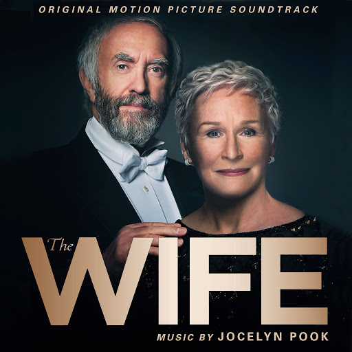 Jocelyn Pook альбом The Wife (Original Motion Picture Soundtrack)