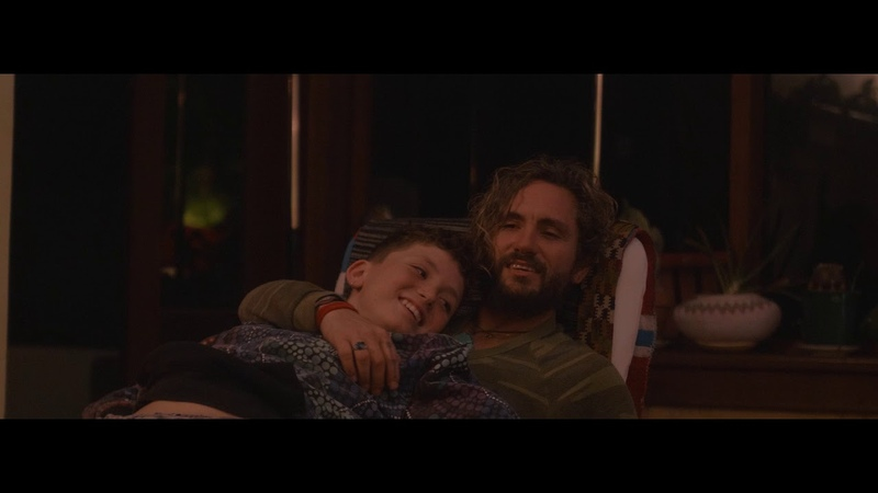John Butler Trio - Home (Official Music Video)