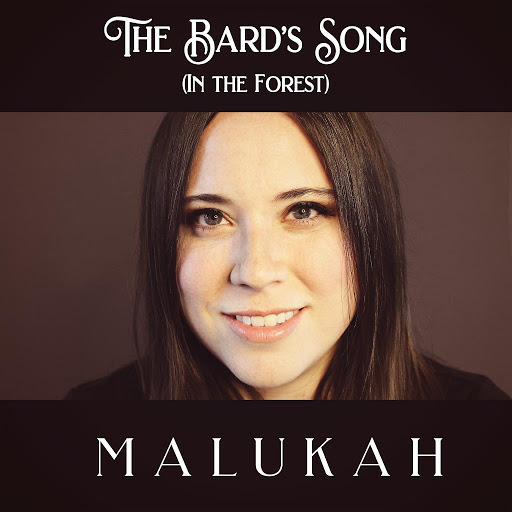Malukah альбом The Bard's Song (In the Forest)