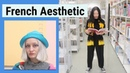What students in paris r actually wearing | art school