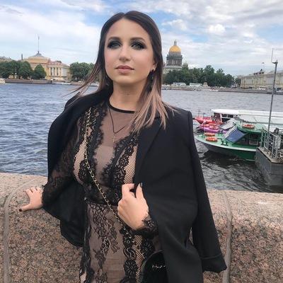 Евгения Дубровская