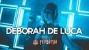 DEBORAH DE LUCA FULL 2h LIVE SET @ NIBIRII One Year Bootshaus Cologne 2018