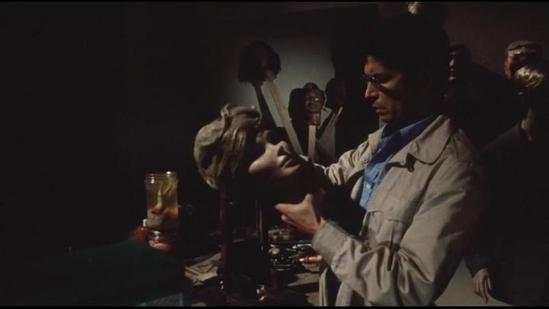 La casa della paura 1974 / The Girl in Room 2A / Дом страха (rus)