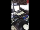 Scratch Jam with Dj Q-Bert