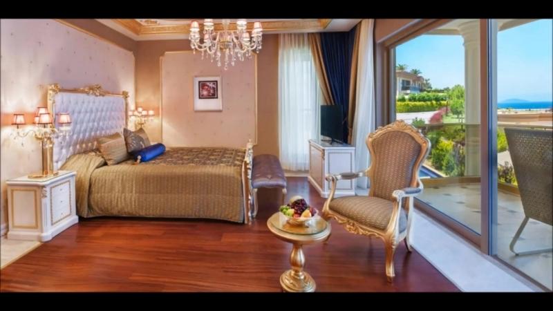 The Bodrum by Paramount Hotels Resorts 5*** (ТУРЦИЯ, Бодрум)