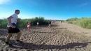 Песчаные Дюны 2018 Дети