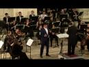 Дамир Таипов - Ария Князя Игоря из оперы Князь Игорь А.Бородин