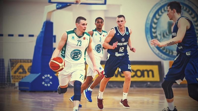 Borisfen Mogilev Basket 10 04 2018