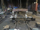 OLD STEAM POWERED MACHINE SHOP 45 Piston Rings Narrow Gauge Dreaming