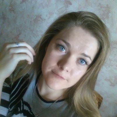 Анна Страмилова