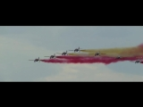 Air Show Radom - The Best Moments.vvs.(lenroy-you-are-the-girl-original-mix).