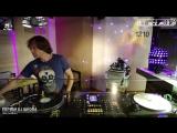 DJ Satellite - vinyl set 7