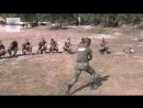Philippine Marines Sword_Knife Fighting Close Quarters Martial Arts