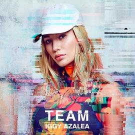Iggy Azalea альбом Team