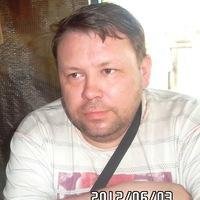 Анкета Владимир Казаков