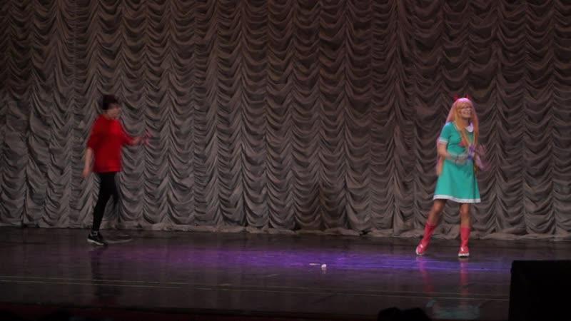 мультсериал Стар против сил зла (Стар Баттерфляй, Марко Диаз) - $oLe, $hket (Тогучи 2018)