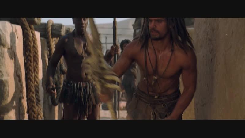 10 000 лет до н.э. 10,000 BC (2008) (фэнтези, боевик, драма, приключения, история)