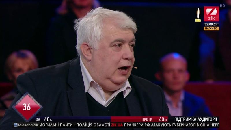 Олександр Кірш відповів на запитання про своє дрімання під час засідань Ради