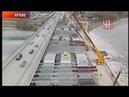 Камеры ограничители на Макаровском мосту Новости