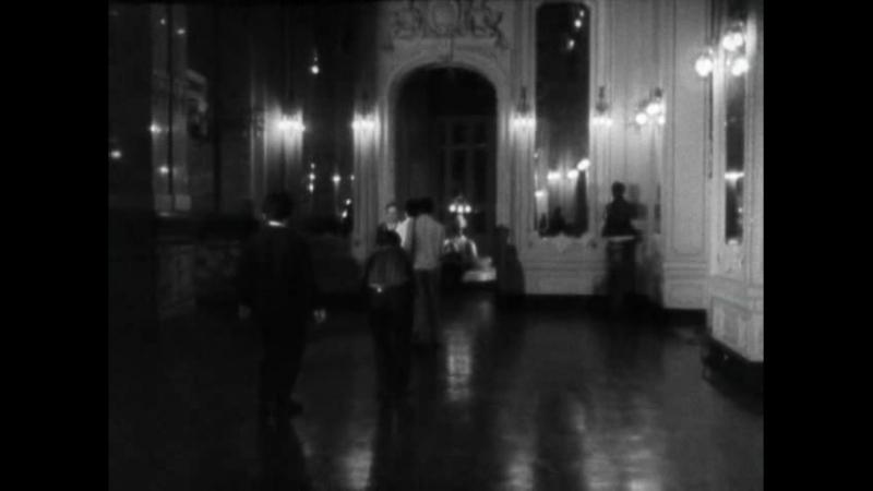 Improvisiert und zielbewusst / Cinema Novo / Самодельные и целеустремленные (1967)