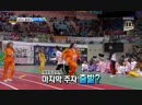 190206 (G)I-DLE @ Idol Star Athletics Championships 2019 Part 4