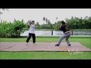 Donnie Yen vs Tony Jaa Motivation Training 2018